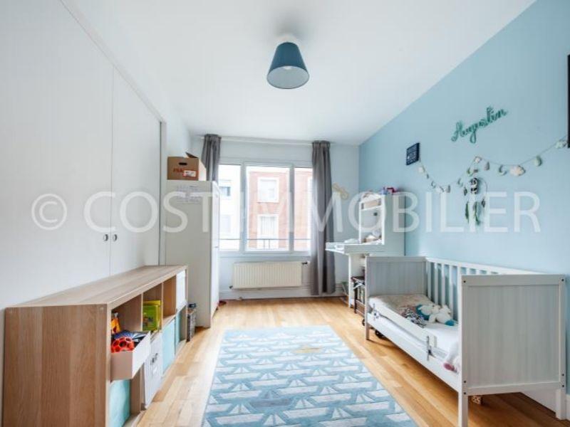 Vente appartement Asnières sur seine 769000€ - Photo 10