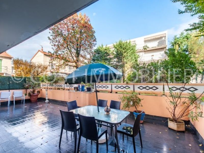 Vente appartement Asnieres sur seine 436 380€ - Photo 1