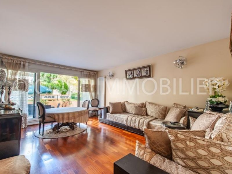 Vente appartement Asnieres sur seine 436 380€ - Photo 4