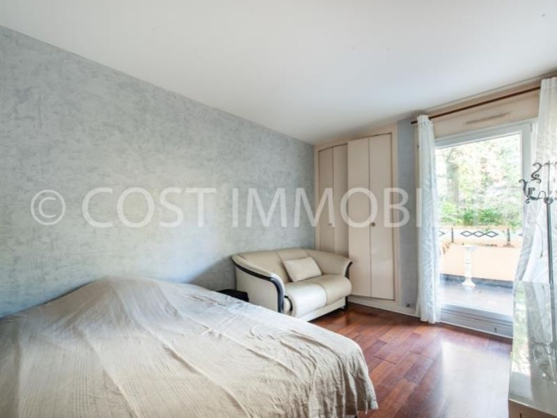 Vente appartement Asnieres sur seine 436 380€ - Photo 6