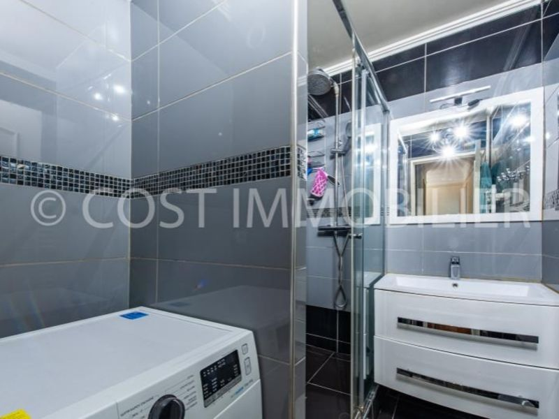 Vente appartement Asnieres sur seine 436 380€ - Photo 7