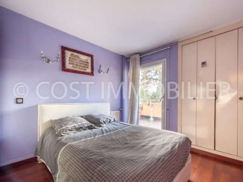 Vente appartement Asnieres sur seine 436 380€ - Photo 8