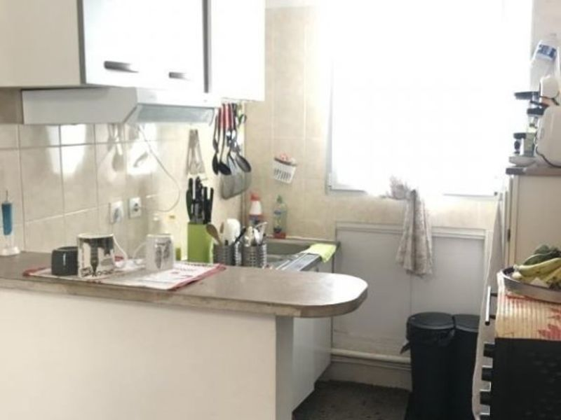 Vente appartement Colombes 234000€ - Photo 2