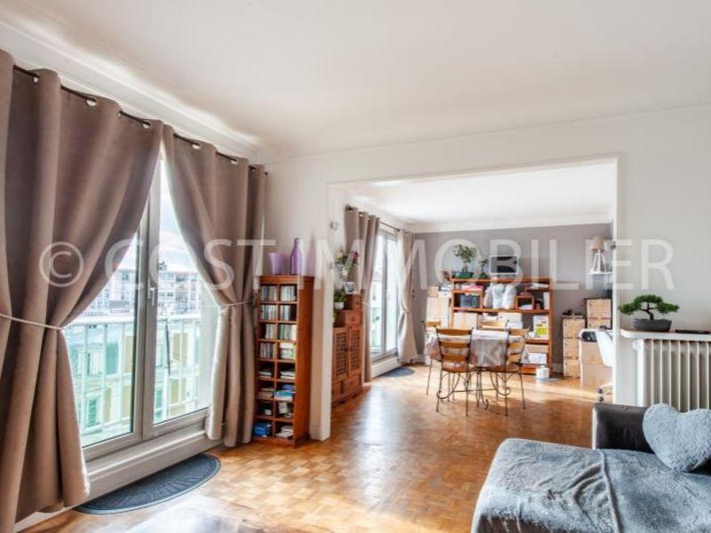 Vente appartement Asnières sur seine 425990€ - Photo 1