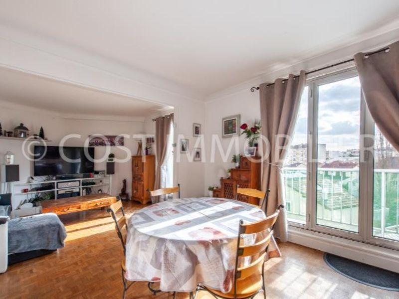 Vente appartement Asnières sur seine 425990€ - Photo 5