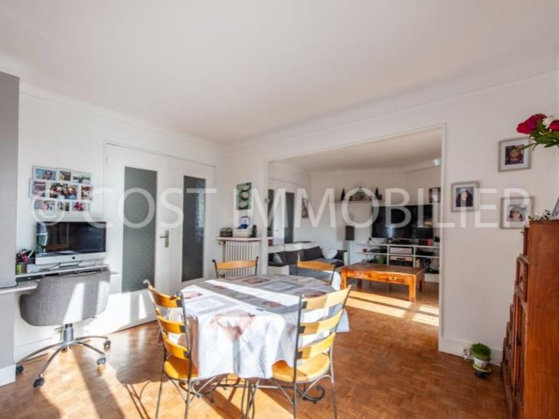 Vente appartement Asnières sur seine 425990€ - Photo 6