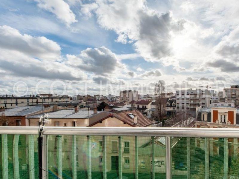 Vente appartement Asnières sur seine 425990€ - Photo 8
