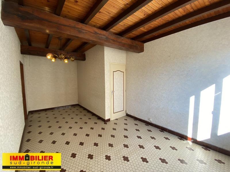 Vente maison / villa Langoiran 150000€ - Photo 2