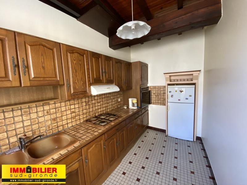 Vente maison / villa Langoiran 150000€ - Photo 3