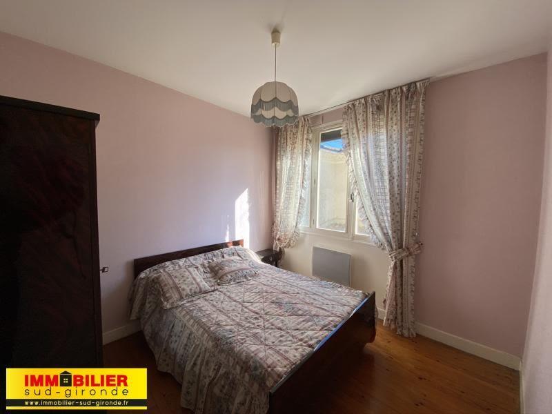 Vente maison / villa Langoiran 150000€ - Photo 5