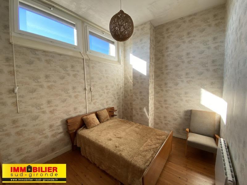 Vente maison / villa Langoiran 150000€ - Photo 7