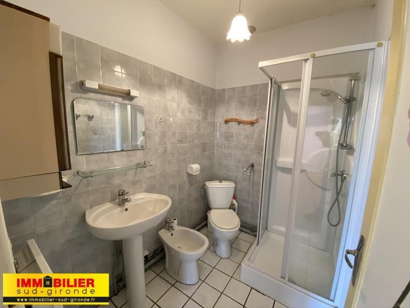 Vente maison / villa Langoiran 150000€ - Photo 8