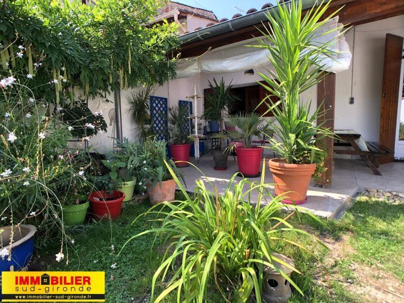 Vendita casa Podensac 212000€ - Fotografia 1