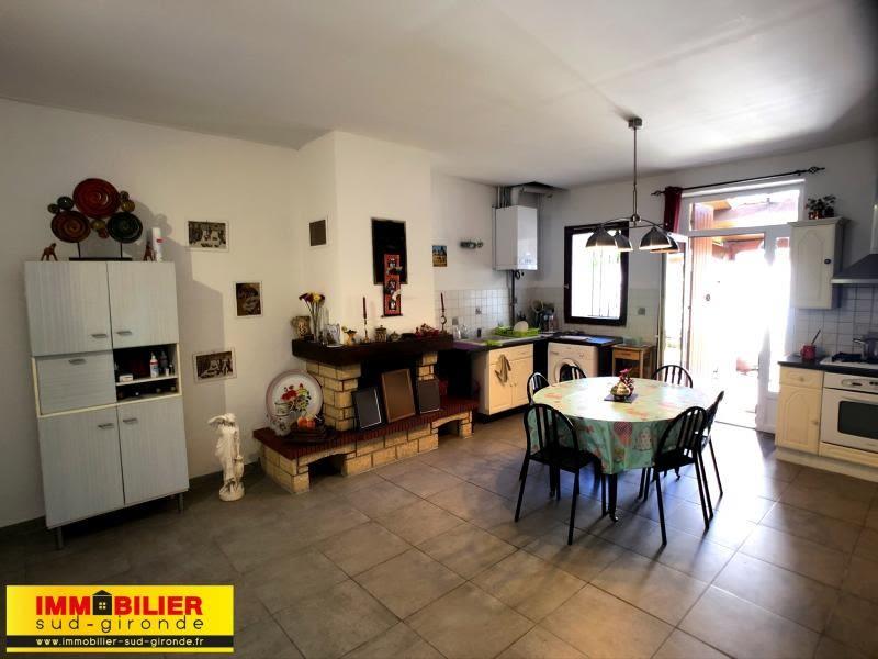 Vendita casa Podensac 212000€ - Fotografia 3