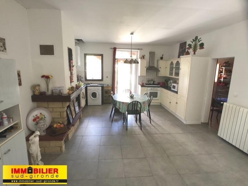 Vendita casa Podensac 212000€ - Fotografia 4