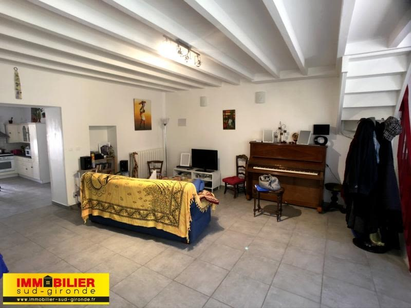 Vendita casa Podensac 212000€ - Fotografia 5