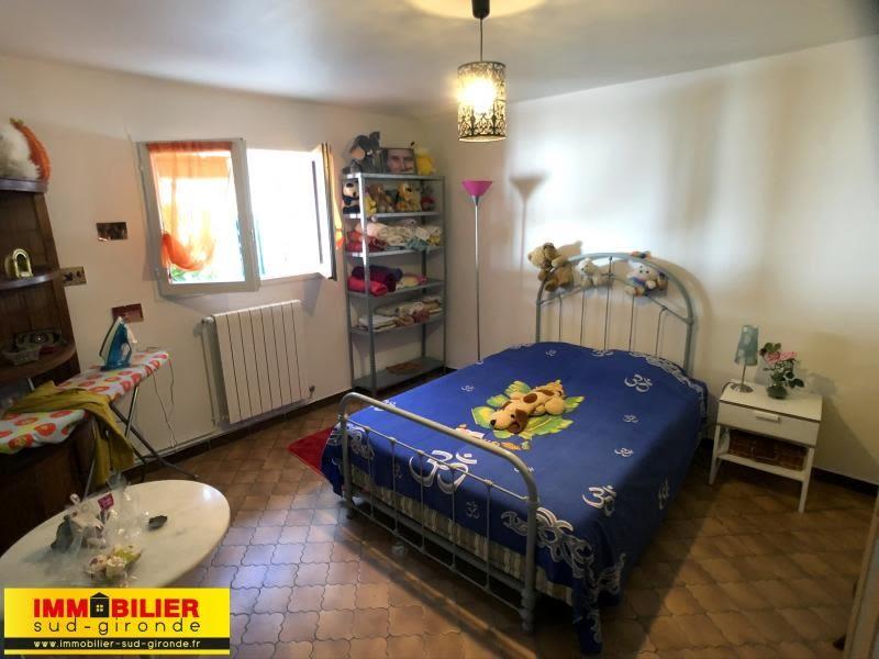 Vendita casa Podensac 212000€ - Fotografia 7