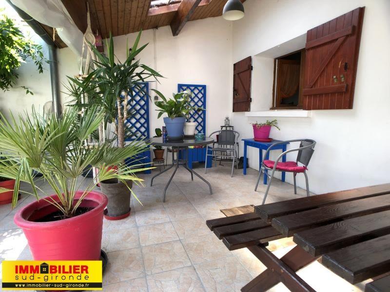 Vendita casa Podensac 212000€ - Fotografia 10