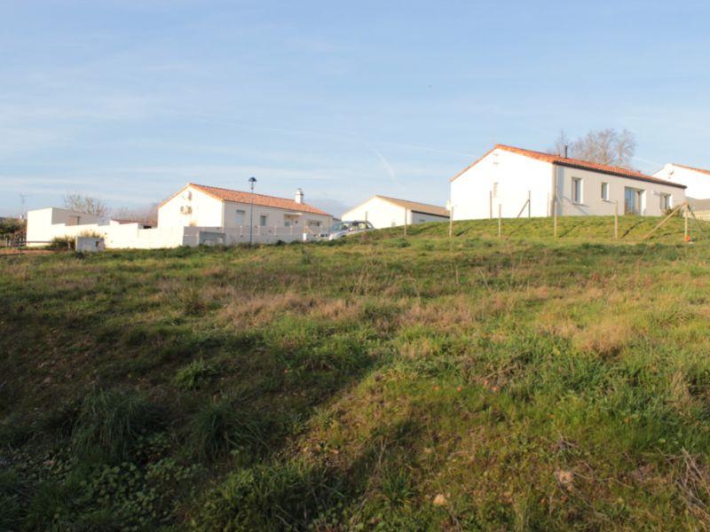 Terrain 441 m²