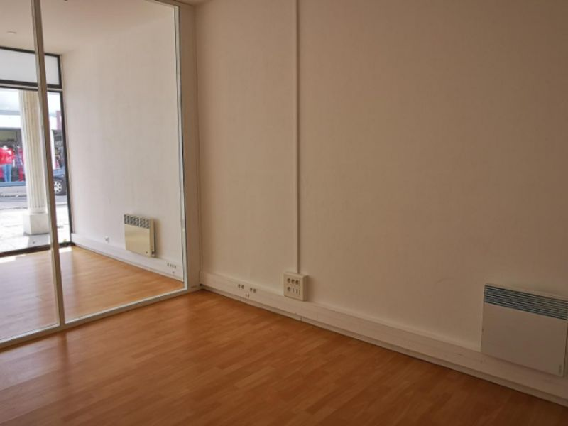 Rental empty room/storage Challans 600€ CC - Picture 4
