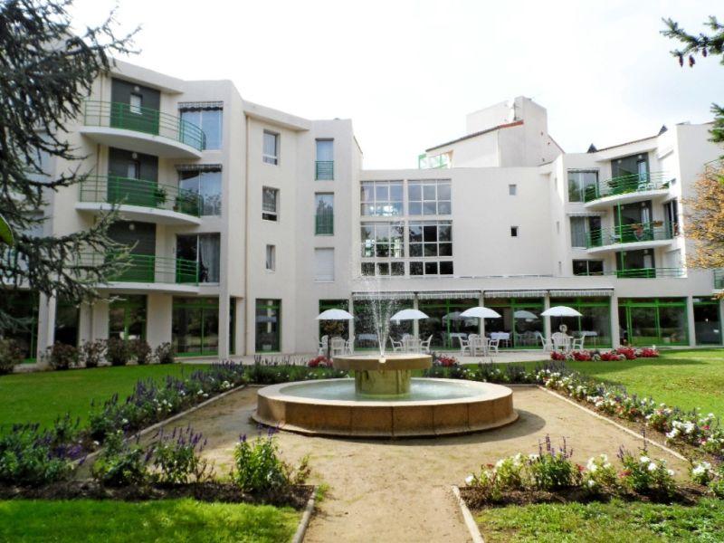 Vente appartement Challans 80100€ - Photo 1
