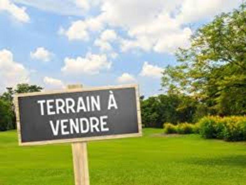 Terrain Saint Hilaire De Riez 400 m2 - 16