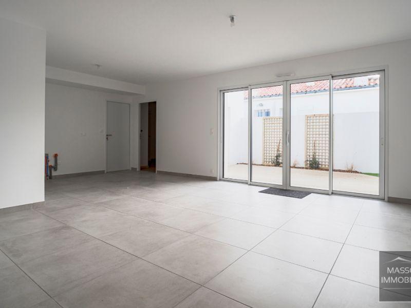 Maison Saint Gilles Croix De Vie 4 pièce(s) 84.21 m2 - F
