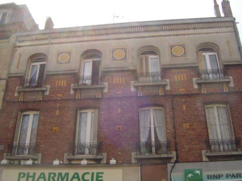 Location appartement Saint quentin 300€ CC - Photo 4