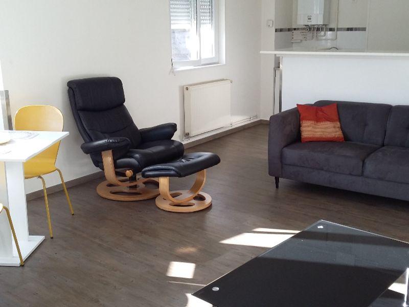 Location appartement Saint quentin 480€ CC - Photo 1