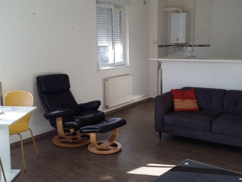 Location appartement Saint quentin 480€ CC - Photo 6