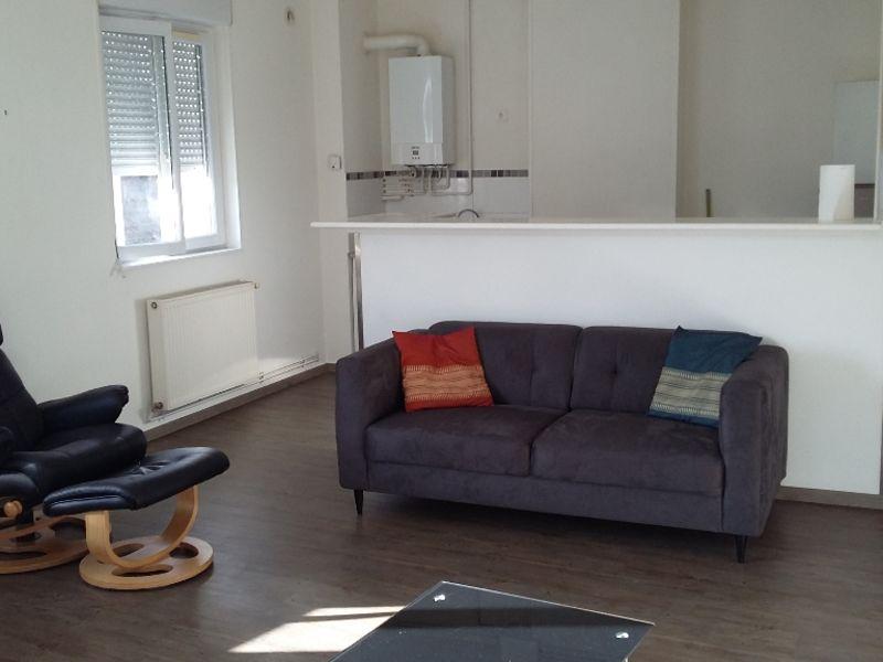 Location appartement Saint quentin 480€ CC - Photo 8
