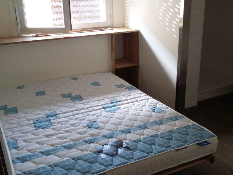 Location appartement Saint quentin 480€ CC - Photo 13