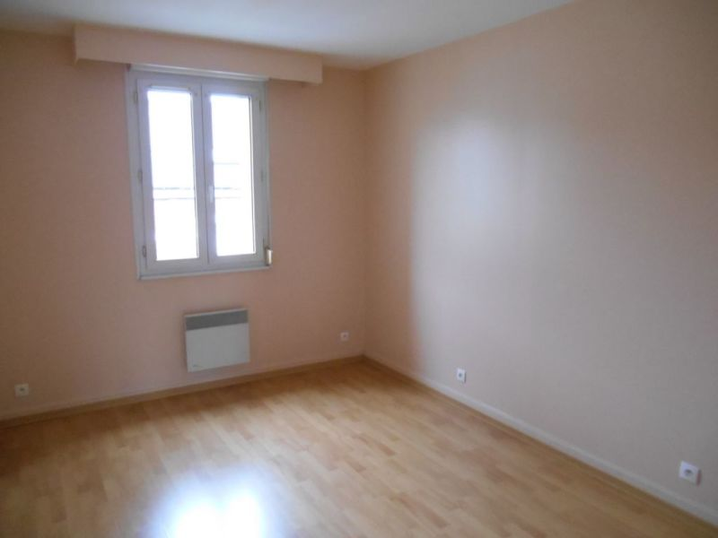 Rental apartment Saint quentin 595€ CC - Picture 5