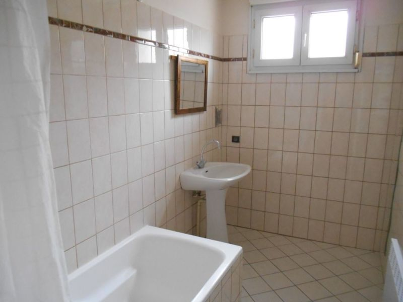 Rental apartment Saint quentin 595€ CC - Picture 7