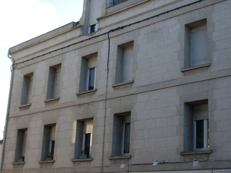 Rental apartment Saint quentin 595€ CC - Picture 8
