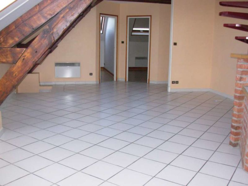 Location appartement Saint quentin 610€ CC - Photo 1