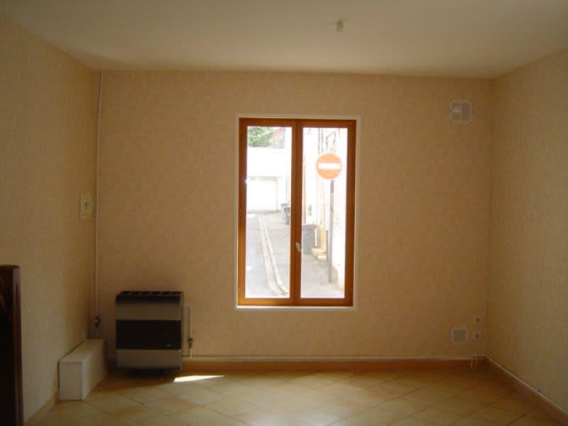 Rental house / villa Saint quentin 401€ CC - Picture 2