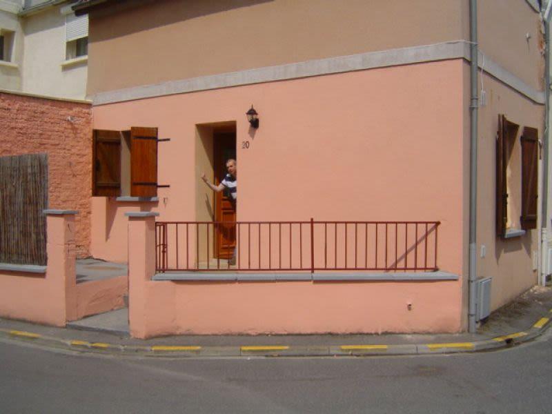 Rental house / villa Saint quentin 401€ CC - Picture 7