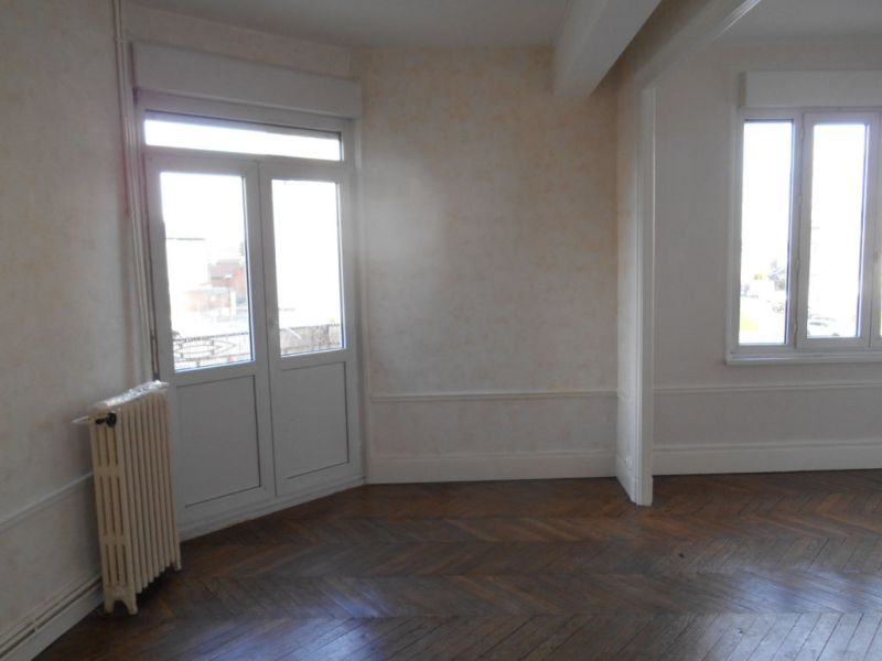 Location appartement Saint quentin 490€ CC - Photo 2