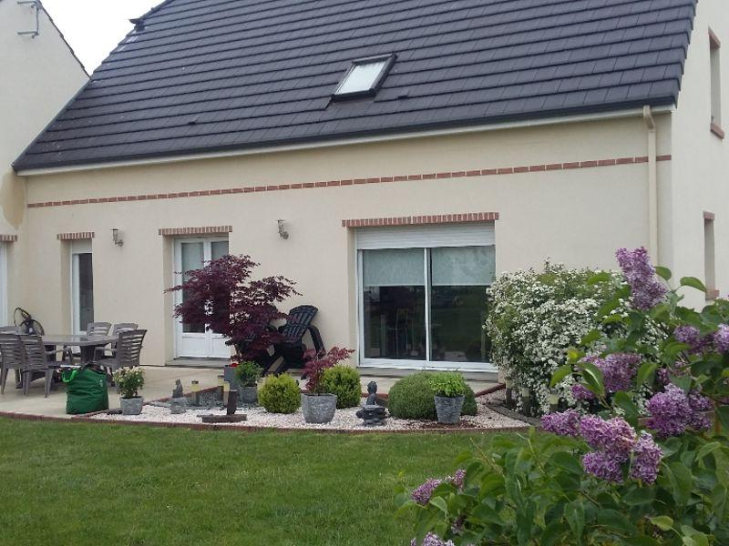 Vente maison / villa Urvillers 248200€ - Photo 1