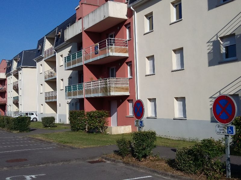 Vente appartement Saint quentin 60 000€ - Photo 9