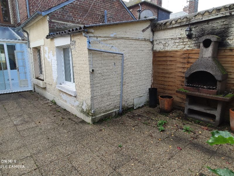 Vente maison / villa Saint quentin 100 200€ - Photo 13