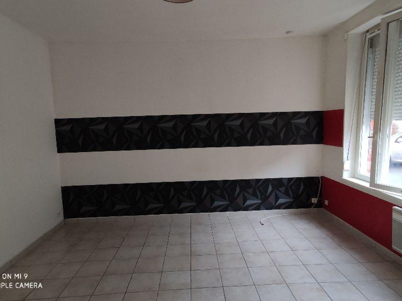 Sale apartment Saint quentin 30000€ - Picture 1