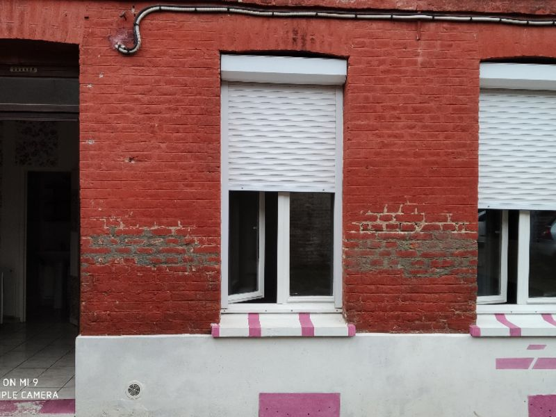 Sale apartment Saint quentin 30000€ - Picture 5
