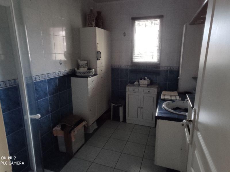 Vente maison / villa Gauchy 222000€ - Photo 7