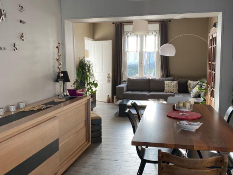 Sale house / villa Morcourt 232500€ - Picture 1