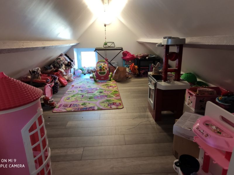 Sale house / villa Morcourt 232500€ - Picture 10