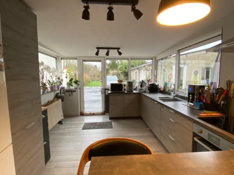 Sale house / villa Morcourt 232500€ - Picture 11