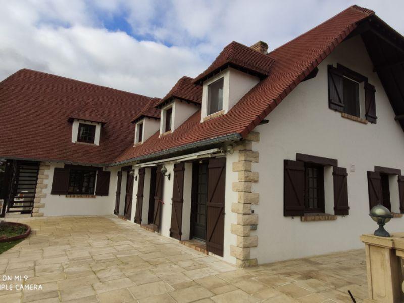Vente maison / villa Itancourt 327000€ - Photo 1