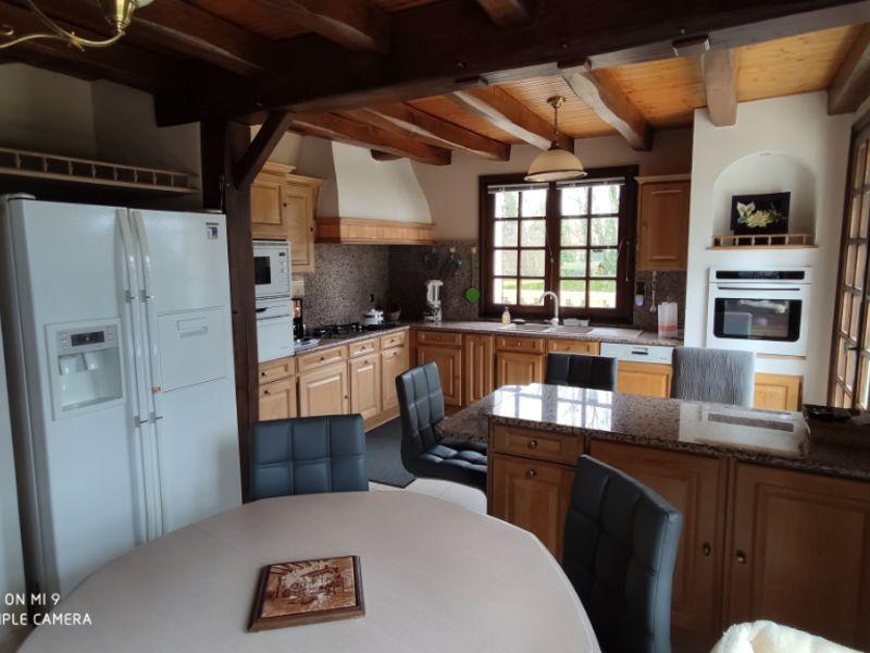 Vente maison / villa Itancourt 327000€ - Photo 2